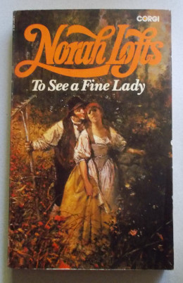 To See A Fine Lady
