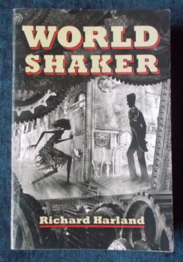 World Shaker