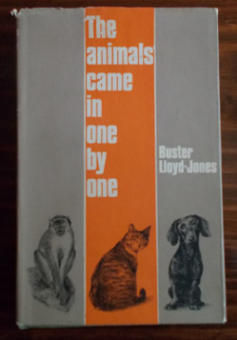 Animals Came In One By One