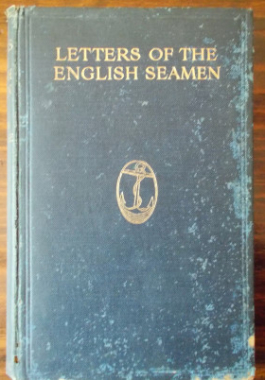Letters Of The English Seaman