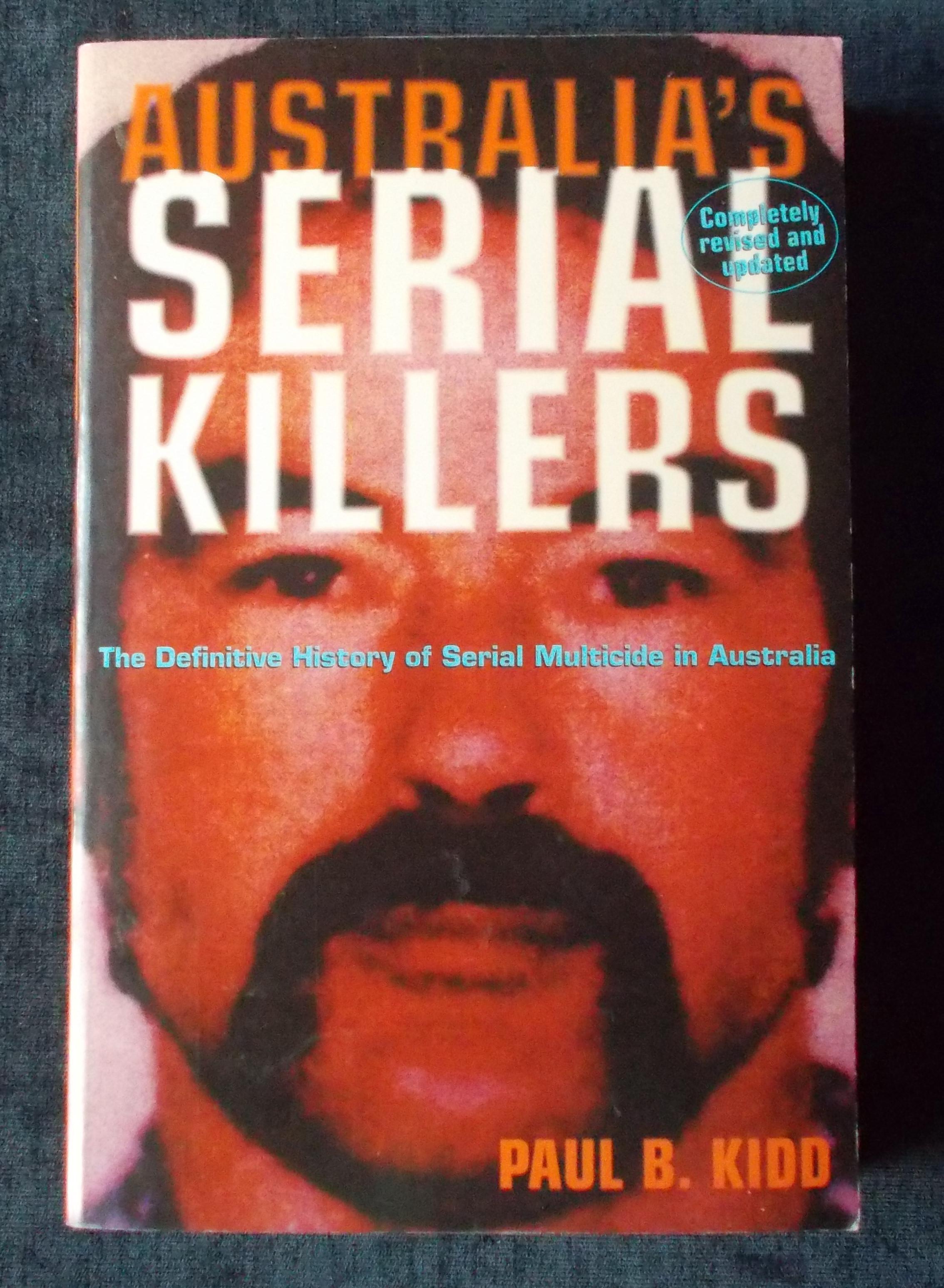 Australias Serial Killers