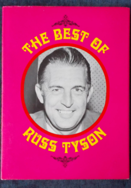 Best Of Russ Tyson