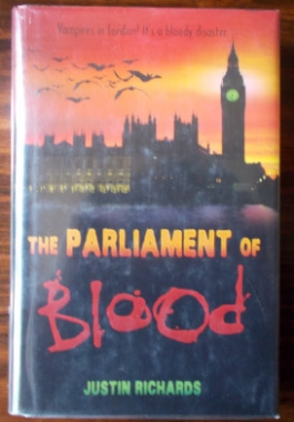 Parliament Of Blood