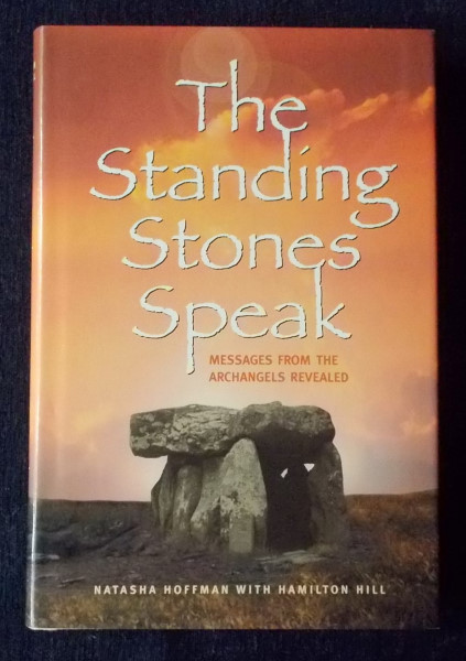 Standing Stones Speak