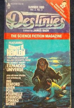 Destines 1980