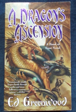 Dragons Ascension