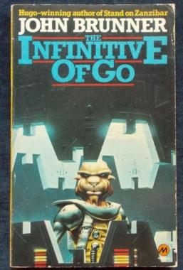 Infinitive Of Go