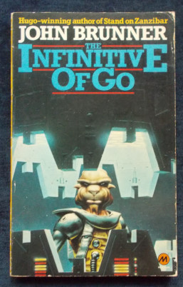 Infinitive Of Go