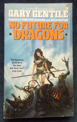 No Future For Dragons