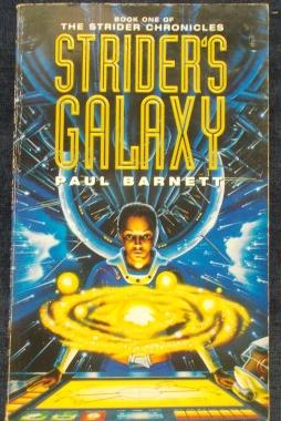 Striders Galaxy