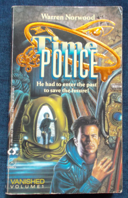 Time Police