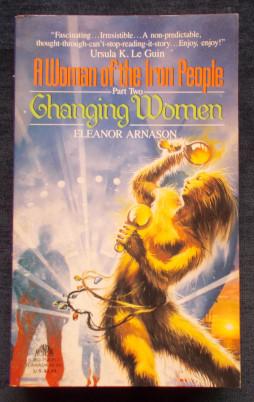 Changing Women