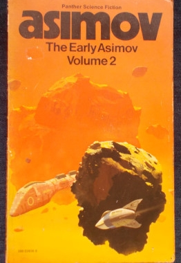 Early Asimov Vol 2