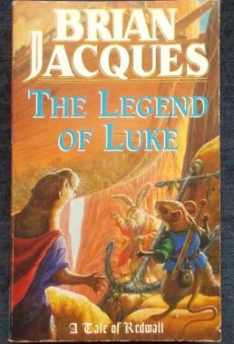 Legend Of Luke