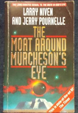 Moat Around Murchesons Eye