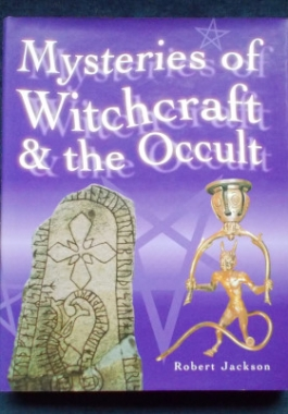 Mysteries Of Witcraft And Occult