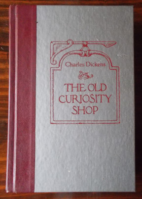 Old Curiosity Shop