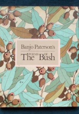 Poems Of The Bush
