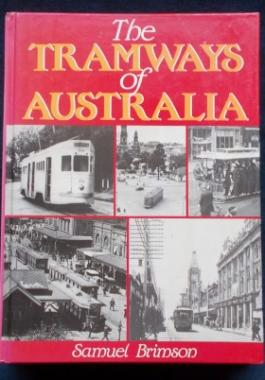 Tramways Of Australia